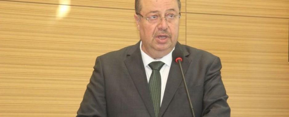 Kilis'in yeni belediye başkanı Servet Ramazan oldu