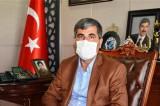Koronavirüsü yenen Muş Belediye Başkanı: Maske olmazsa olmazımız