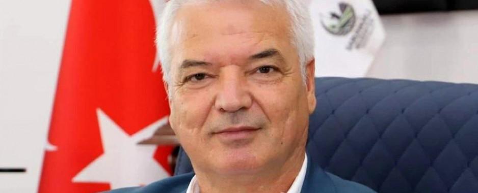 CHP'li Belediye Başkanı Zeki Bilgin coronaya yakalandı
