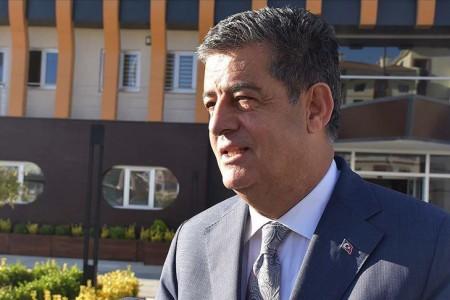Şırnak Belediye Başkanı Yarka'nın Kovid-19 testi pozitif çıktı