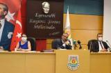Mersin'de Kovid-19'dan hayatını kaybeden iki doktorun adı tesiste yaşatılacak