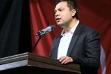 Uşak Belediye Başkanı Mehmet Çakın'ın koronavirüs testi pozitif çıktı