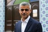 Londra Belediye Başkanı Müslüman olduğu için Trump'ın kendisini hedef aldığını savundu