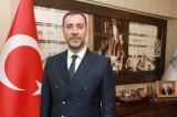 Başkan Yılmaz: Atatürk bütün insanlığın sevgisini kazanmıştır