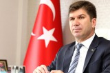 Burdur Belediye Başkanı Ercengiz karantinada