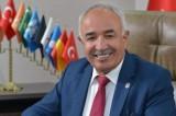 Dörtyol Belediye Başkanı Keskin, koronavirüse yakalandı