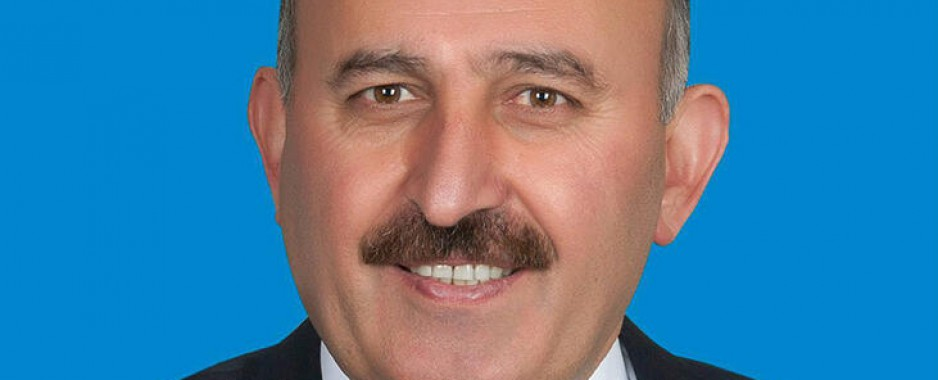 Gökçebey Belediye Başkanı koronavirüse yakalandı