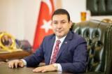 Başkan Özyavuz'dan 10 Kasım Mesajı