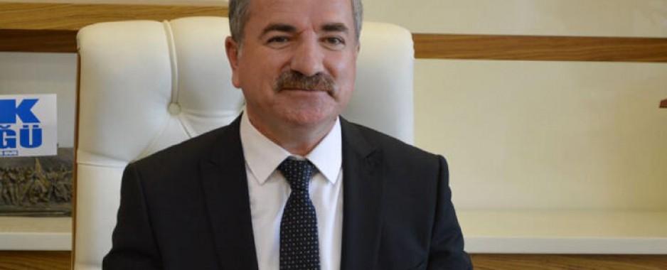 Havza Belediye Başkanı Özdemir'in testi pozitif çıktı!