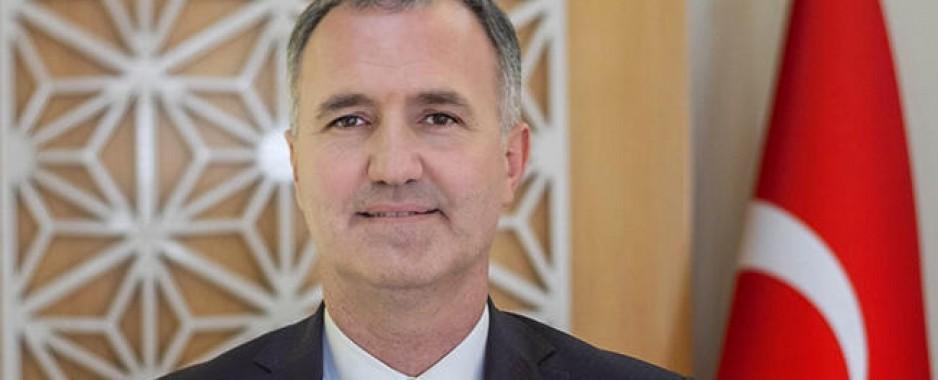 İnegöl Belediye Başkanı Taban, koronavirüse yakalandı