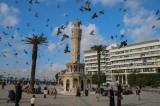 İzmir Büyükşehir Belediyesi binası, hasar tespit çalışmaları bitene kadar kullanılmayacak