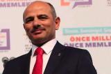 Körfez Belediye Başkanı ikinci kez koronavirüse yakalandı