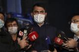 Bakan Kurum: Ağır, acil ve yıkık bina sayımız 41'e ulaştı