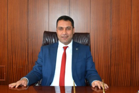 Sorgun Belediye Başkanı Mustafa Erkut Ekinci koronaya yakalandı
