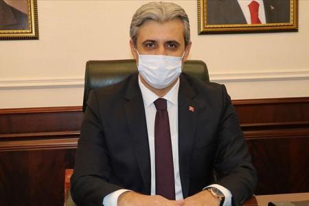 Kovid-19'u yenen Yozgat Belediye Başkanı Köse: Bir nefesin tüm cihana bedel olduğunu anladım