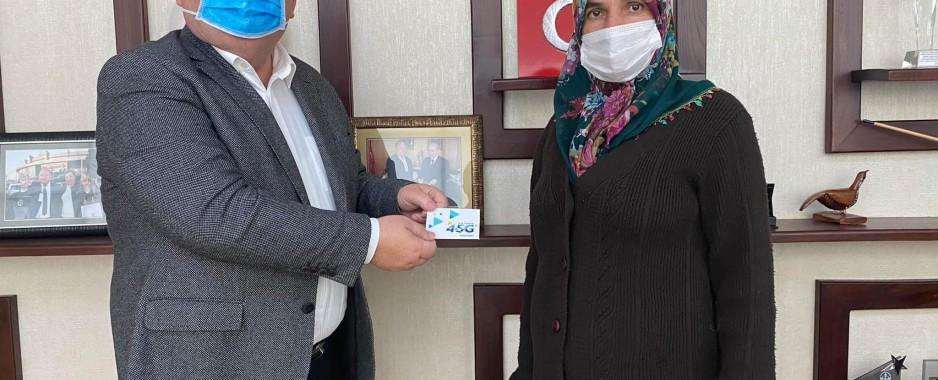Kadirli Belediye Başkanı Dr. Ömer Tarhan: Herkesi Düşünmemiz Gerek