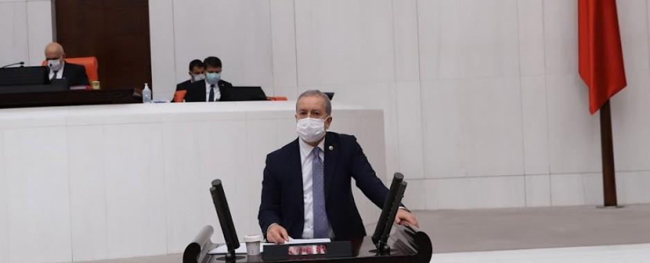 MHP Yerel Yönetimlerden Sorumlu Genel Başkan Yardımcısı Sadir Durmaz: Çevrecilik milliyetçiliktir.