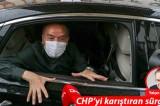 CHP'yi karıştıran 'sürgün'