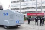 Adana Ceyhan'da rüşvet operasyonu: 23 gözaltı