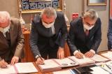Kütahya Belediyesinden Türkiye'ye örnek sözleşme