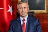 Ankara Büyükşehir Belediye Başkanı Yavaş: Yeni yılda belediyede görevli personelin maaşı en az 3 bin 100 lira olacak