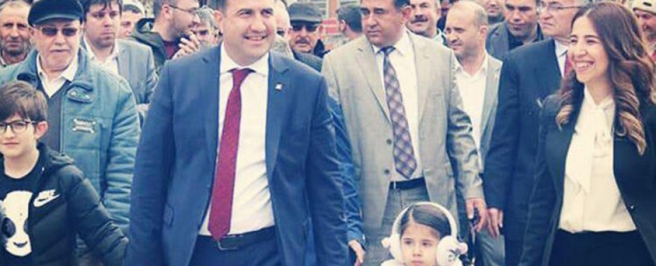 Konya'da öldürülen MHP'li belediye başkanının avukat eşinden yürek yakan sözler