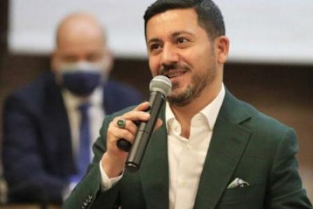 Nevşehir Belediye Başkanı Arı istifa etti