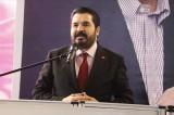 Ağrı Belediye Başkanı Sayan ilkbaharda teröre karşı 2 bin kişiyle Diyarbakır'a yürüyecek