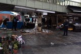 Beşiktaş İskele Meydanı'ndaki 11 işletme kaldırılıyor