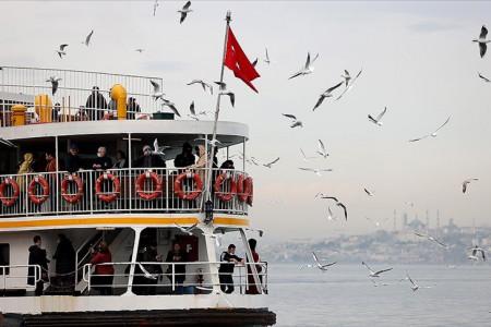 İstanbul'un nüfusu bu yüzyılda ilk kez geriledi