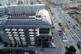 Güneşten gelen enerji ile belediye bütçesine 15 milyon liralık katkı