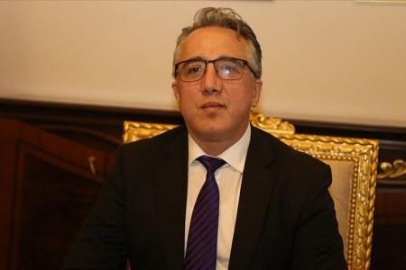 Nevşehir Belediye Başkanlığına Mehmet Savran seçildi