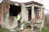 Ordu'da 70 yaşındaki kimsesiz vatandaş harabe evden alınıp huzurevine yerleştirildi