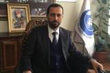 Kovid-19 nedeniyle hayatını kaybeden Yayladağı Belediye Başkanı Sayın'ın yerine Mehmet Yalçın seçildi