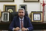 ABB'nin AK Partili Başkanvekili Fatih Ünal'dan 'Belediye mevzuatı yeniden düzenlensin' çağrısı