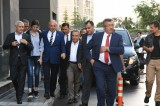 Antalya Büyükşehir Belediye Başkanı Muhittin Böcek, Muharrem İnce'nin partisine geçiyor…