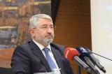 Çorum Belediye Başkanı Halil İbrahim Aşgın ve üç yardımcısı corona virüse yakalandı