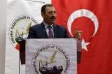 Etimesgut Belediye Başkanı Enver Demirel: İlçemizi Cumhuriyet'in 100.yılına hazırlıyoruz