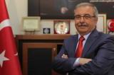 Gelibolu Belediye Başkanı Özacar COVID-19'a yakalandı