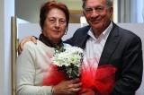 Seyhan Belediye Başkanı Akif Kemal Akay'ın eşi koronadan hayatını kaybetti