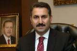 Vaka sayılarının arttığı Tokat'ta belediye başkanı coronaya yakalandı