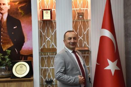 İskilip Belediye Başkanı Ali Sülük 2 yıl değerlendirmesi
