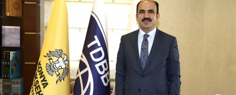 Konya Büyükşehir Belediye Başkanı Uğur İbrahim Altay, 50 milyon liralık sosyal destek paketini açıkladı