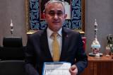 Kütahya'da Yoncalı için Başkan Işık'tan önemli imza