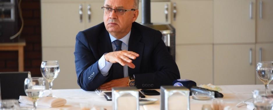 Başkan Kayda: Salihli'mizde 7 Yılda Büyük Projelere İmza Attık