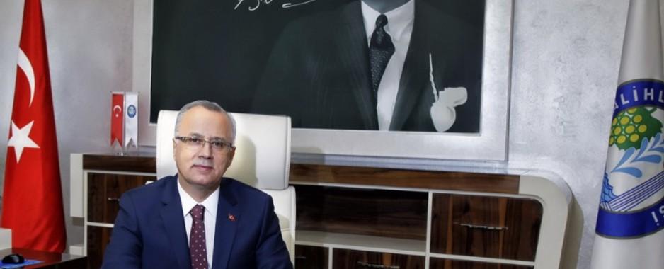 Başkan Kayda'dan 23 Nisan mesajı