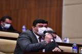 Kahramankazan Belediye Başkanı Oğuzdan Masur Yavaşa 'ceza tepkisi