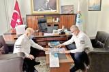 Başkan Necip Topuz: Karataş yarının yıldızı olacak