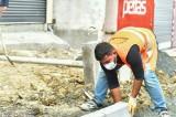 Esenyurt Belediyesi'nin kaldırım ihalesi akıllara durgunluk verdi! 100 binlik şirkete 50 milyonluk iş