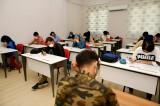 Başkan Özyavuz'un Eğitine Destekleri Sürüyor